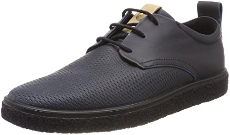 Ecco Crepetray, Zapatillas para Hombre  En línea Obtenga la mejor oferta barata de descuento más grande