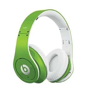 Beats Studio Over-Ear Headphone (Green)
