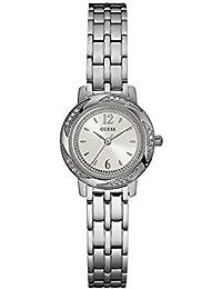 Guess Damen-Armbanduhr W0935L1