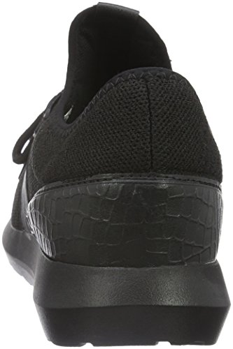 Tamboga 1044, Sneaker Basse Unisex - Adulto nero (black 01)