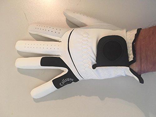Callaway Leder Handschuh; viele Größen vom PGA Pro
