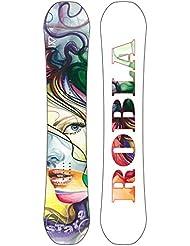robla Stare Snowboard