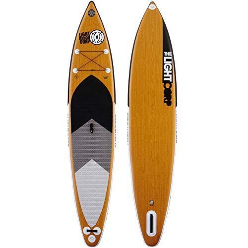 Light MFT Tourer 384cm - Wood