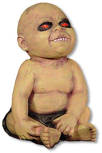 Zombie Baby Milla (Puppen Zombie Baby)