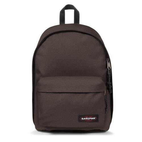 Eastpak Out of office Sac à dos - 27 L - Crafty Brown (Marron)