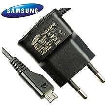 Access-Discount - Chargeur SECTEUR D'ORIGINE pour samsung galaxy trend, chargeur ORIGINAL samsung trend GT-S7560