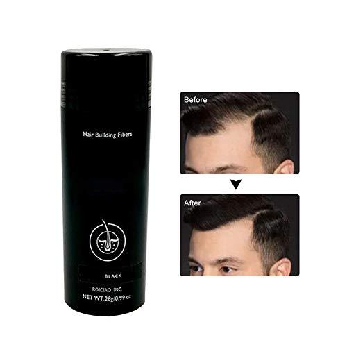 Fibras construcción cabello - 28G Extensión rápida