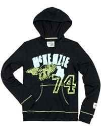 MC Kenzie Women Sweater Black MCK001