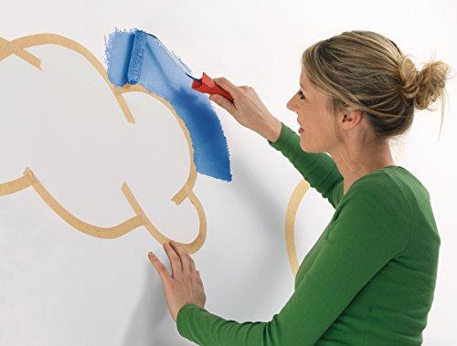 Tesa Malerarbeiten, 3er