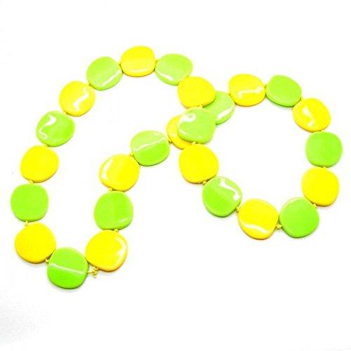 1-collana-di-perle-multipla-catena-perlina-mujer-40-cm-colores-brillantes-verde-amarillo-en-el-mix