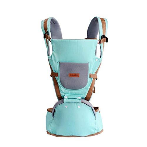 Baby Lab Beth Bear Baby-Tragetasche, für 0-30 Monate, atmungsaktiv, mit Vorderseite -