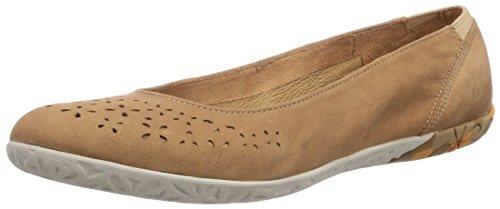 Merrell Mimix Haze, Chaussures de sports extérieurs femme Marron (Brown Sugar)