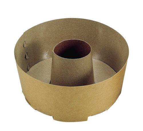 pearl-bake-easy-paper-prefabricated-chiffon-cake-baking-19cm-2-pieces-case-d-2702-japan-import
