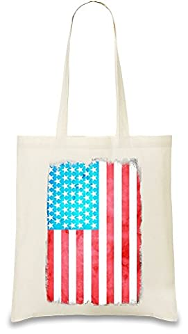 USA Flag Sac à main
