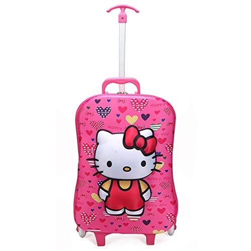 96a224c0c1 Zaino Scuola Trolley Hello Kitty usato | vedi tutte i 40 prezzi!