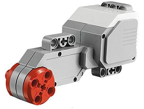 Lego Servomotor (LEGO® EDUCATION 45502 LEGO® MINDSTORMS® Education Großer EV3-Servomotor)