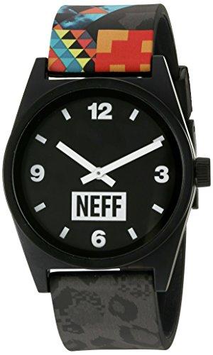 Armbanduhr Herren Neff Daily Wild
