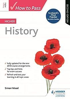 Como Descargar El Utorrent How to Pass Higher History: Second Edition (How To Pass - Higher Level) De Epub A Mobi