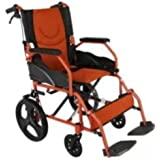 Karma Aurora 5 Premium Foldable Wheelchair