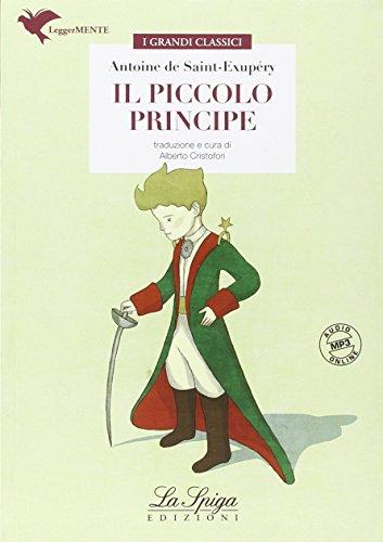 Il Piccolo Principe. Con espansione online