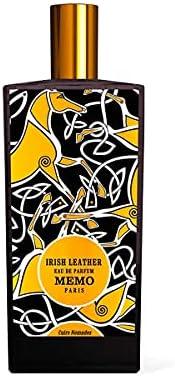 Mimo Paris Irish Leather Eau De Parfum
