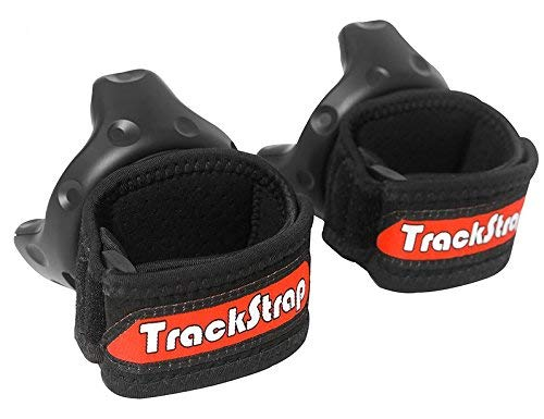 Trackstrap per HTC Vive Tracker - Cinghia di Attacco pratica (1 pezzo)