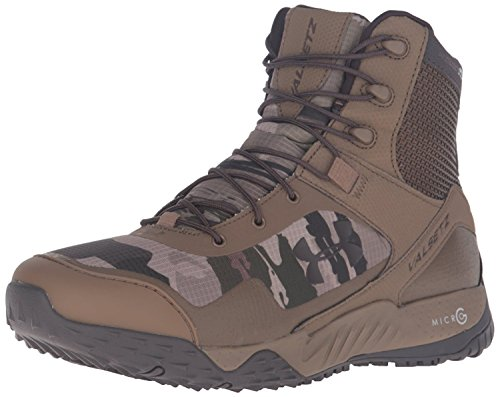 Under Armour Valsetz RTS Military Boots Reaper Camouflage