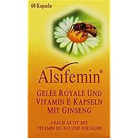 Gall Pharma Alsifemin Kapseln, 1er Pack (1 x 60 Stück) preisvergleich bei billige-tabletten.eu