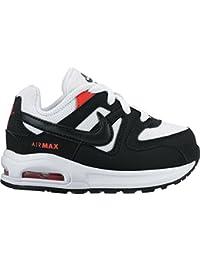 Zapatillas para ni�o, color Negro , marca NIKE, modelo Zapatillas Para Ni�o NIKE AIR MAX COMMAND FLEX Negro