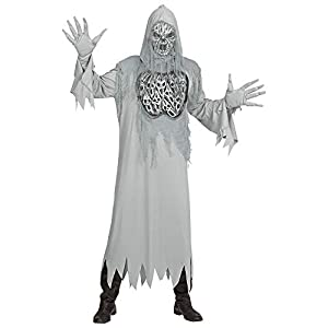 WIDMANN Disfraz de adulto heulender Espíritu