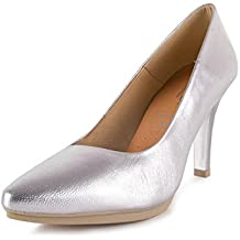 Chamby Zapato Salón Paris