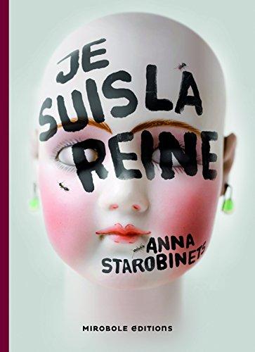 Je suis la reine: Et autres histoires inquiétantes (HORIZONS POURPR) (French Edition)