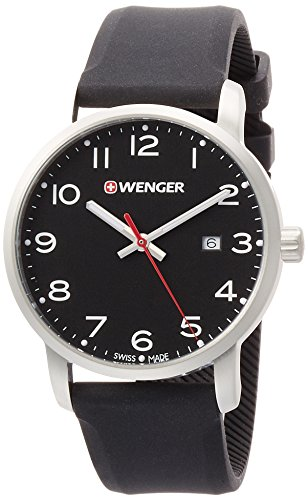 Montre Mixte Wenger 01.1641.101