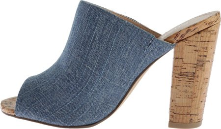 Charles by Charles David, Sandali donna Navy Denim