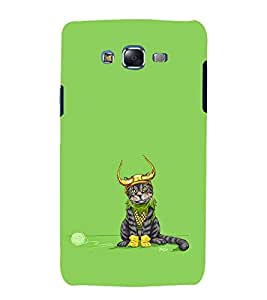ifasho Designer Phone Back Case Cover Samsung Galaxy J5 (2015) :: Samsung Galaxy J5 Duos (2015 Model) :: Samsung Galaxy J5 J500F :: Samsung Galaxy J5 J500Fn J500G J500Y J500M ( Bricks Oil paint Type Style )
