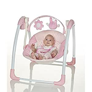 Altalena brevi brilly my little angel baby for Altalena amazon