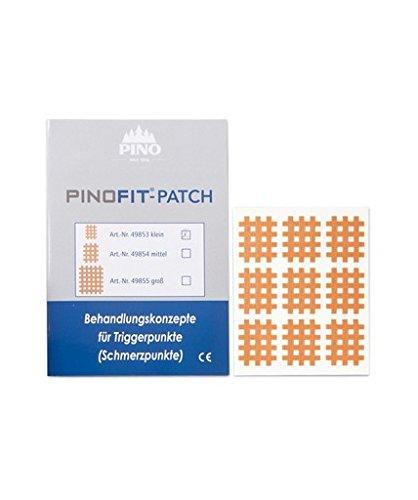 Pinofit Patch Gittertape klein