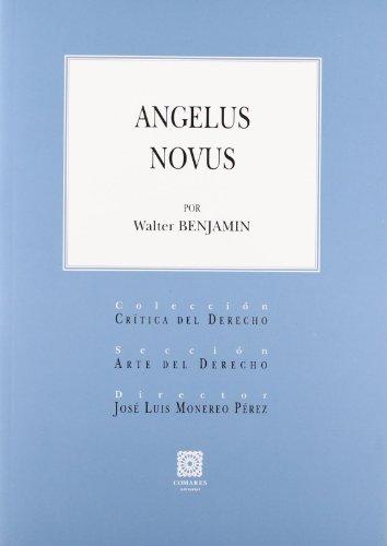 Angelus novus (Critica Derecho)