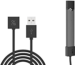 Leoie 1 Pc/2 Pcs for JUUL Charger USB Magnetic Charge Cable Fast Charger