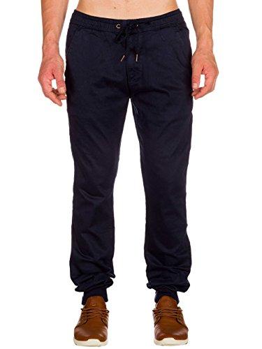 Reell Reflex Rib pantalon Bleu