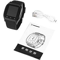 La última actualización M26 Wireless Bluetooth Smartwatch Relojes Digitales de muñeca Inteligente Sync Phone Mate para