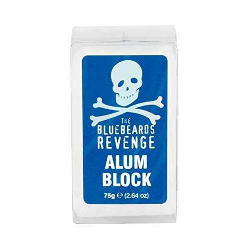 The Bluebeards Revenge Alum Block by The Bluebeards Revenge
