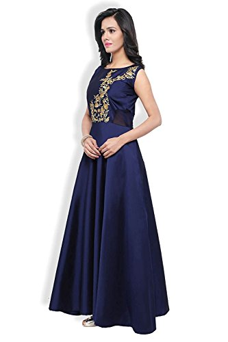 PURVA-ART-Womens-Tapeta-Silk-Dress-Material