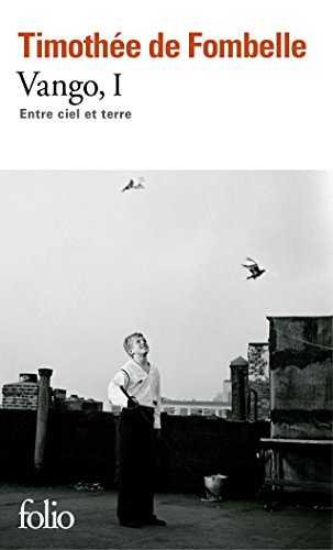 Preisvergleich Produktbild Vango, Tome 1 : Entre ciel et Terre