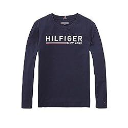 Tommy Hilfiger Camisa Manga...