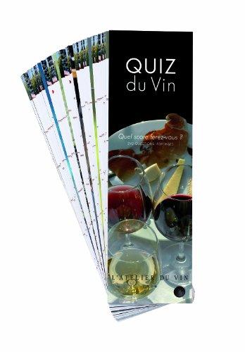 Quiz du Vin