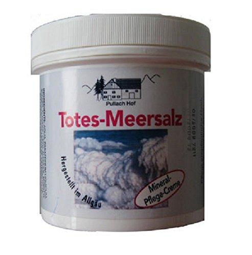 5x250ml Totes Meer Salz-Creme + 1x 150ml Creme aus meinem Sortiment GRATIS zum kennenlernen