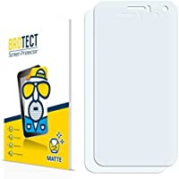 BROTECT Protector Pantalla Mate para Airis TM475 Película Protectora [2 Unidades] - Anti-