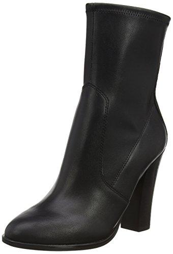Aldo Tokologo, Women's Ankle Boots, Black (Black Synthetic), 5 UK (38 EU)