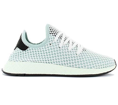 adidas Originals Damen Sneaker Deerupt Runner grün (43) 411/3 -